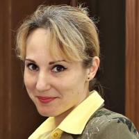 GHINEA Valentina Mihaela